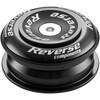Reverse Twister Semi-Integrated black